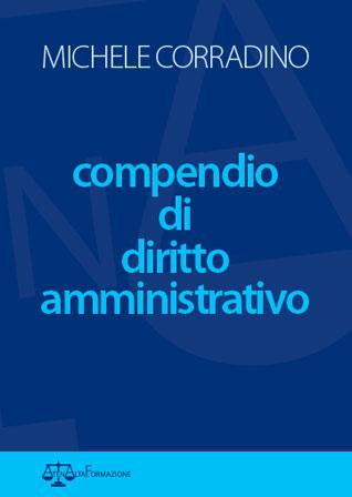 Compendio di diritto amministrativo for Gestore della crisi da sovraindebitamento