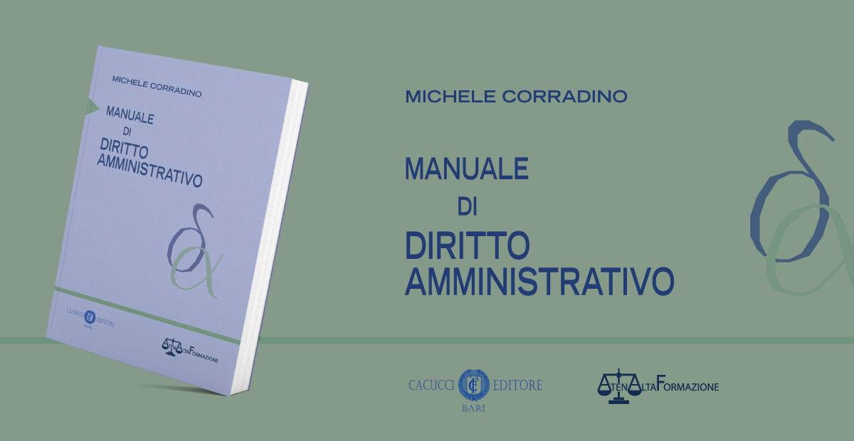 Manuale di diritto amministrativo for Gestore della crisi da sovraindebitamento